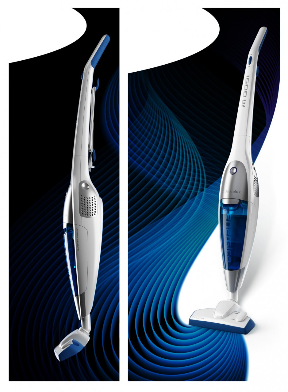 Electrolux vacuum cleaner piccolo