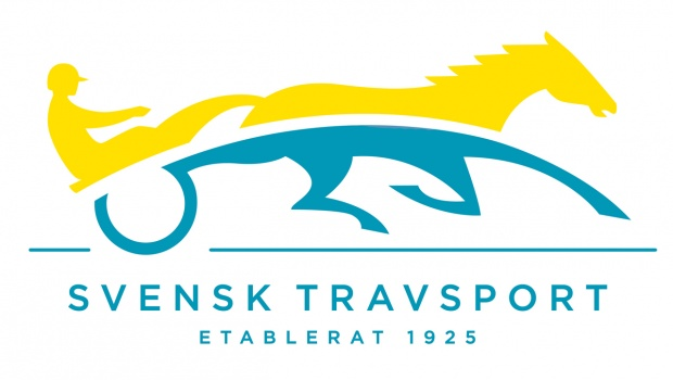 Logo for Svensk Travsport