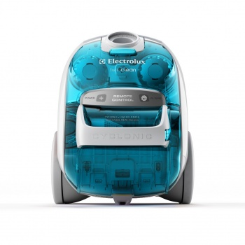 Electrolux vacuum cleaner twin clean